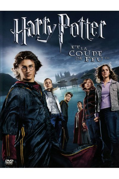 Films harry potter - Harry potter la coupe de feu film ...